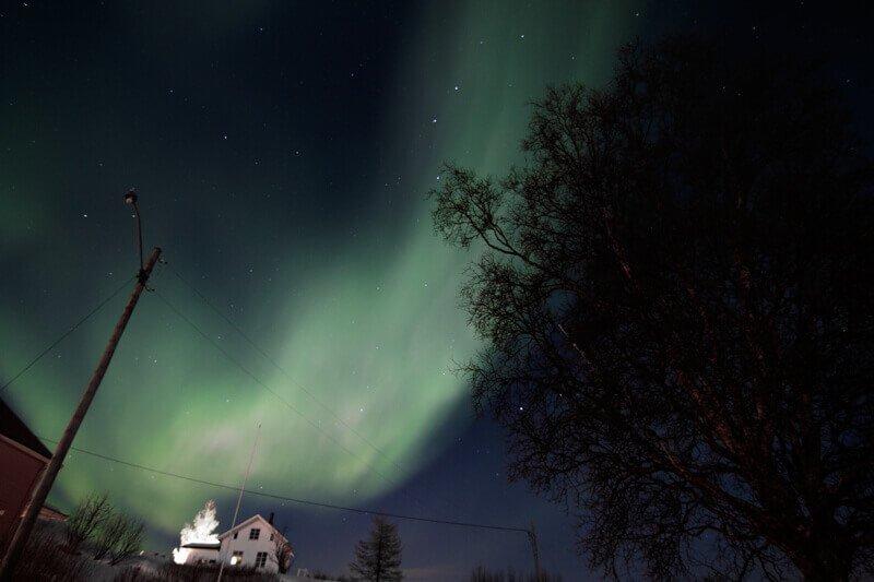 Noorwegen Noorderlicht