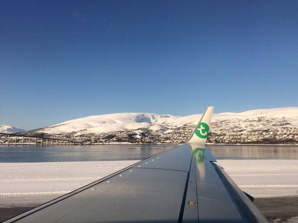 Tromsø Transavia