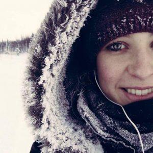 Eskimo Annemarie