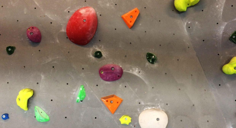 Boulderen: puzzelen met je lichaam