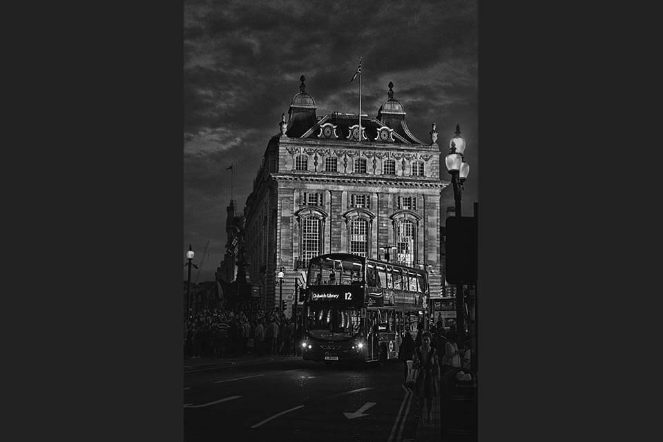 Londen fotografie