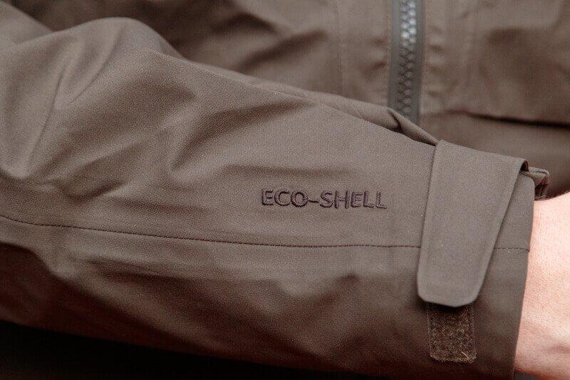 Fjällräven Keb Ec-Shell Jacket
