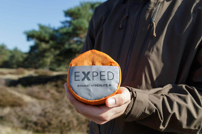 Exped Synmat Hyperlite Review
