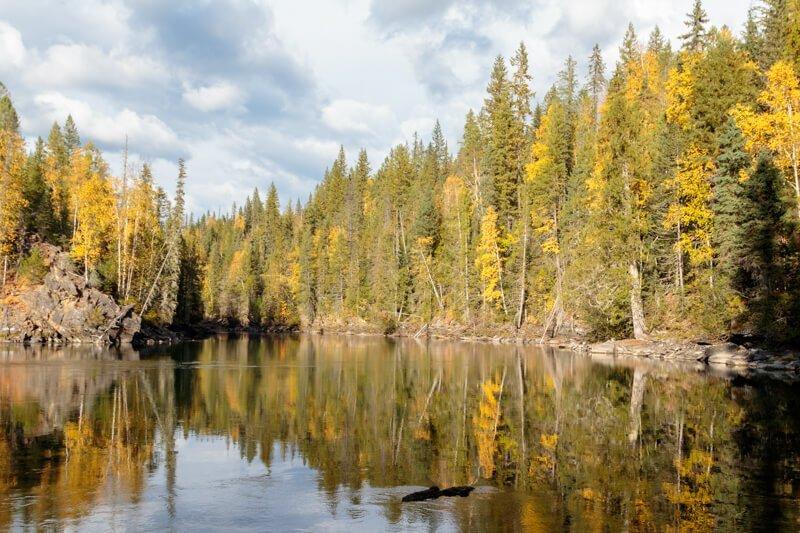 West Lake Loop Trail