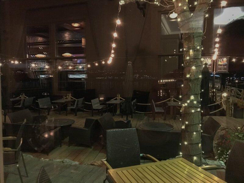 Thanksgiving Hotel Eldorado