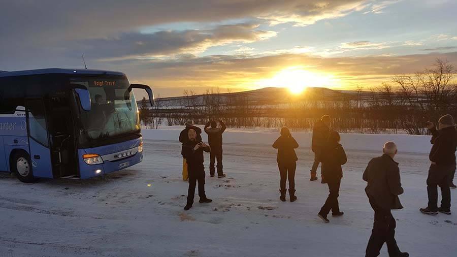 Luosto Lapland