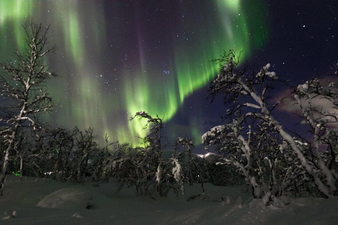 Noorderlichtreizen